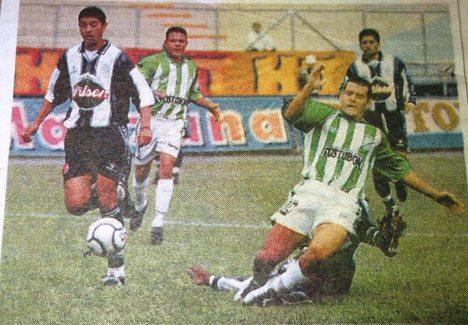 Alianza Lima quedó eliminado de la Merconorte.