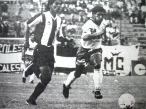 Alianza Lima goleó al Mannucci.