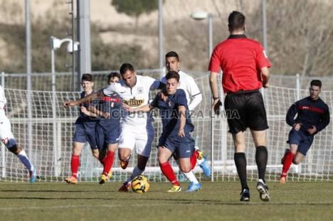 Segundo partido de la pretemporada 2015 (Foto: Club Alianza Lima).