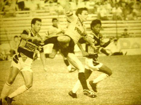 Alianza Lima y Sport Boys empataron sin goles.